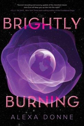 brightly-burning